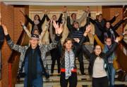 Turizmo dienos proga Verslo vadybos fakultetas virto kelionių akademija