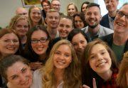 Vilniaus kolegijoje – nauja studijų programa rytojaus lyderiams